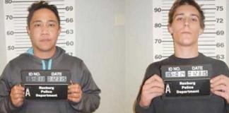 911 Audio: Drug Traffickers