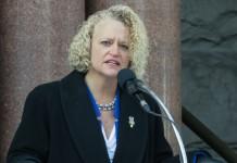 New Mayor In Town - Biskupski