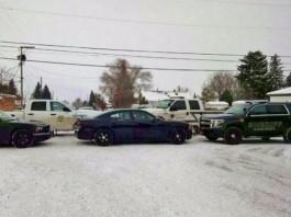 Oregon Militia Leader Rejects Safety Offer