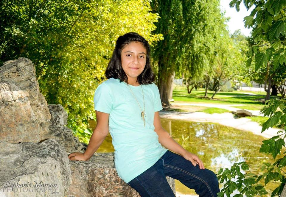 Missing Provo 10-Year-Old Girl Found Safe