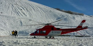 Rescue In Davis County