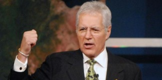 'Jeopardy' Bans Canadian
