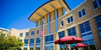 Lockdown At Arkansas State University