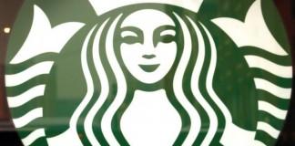 Saudi Starbucks