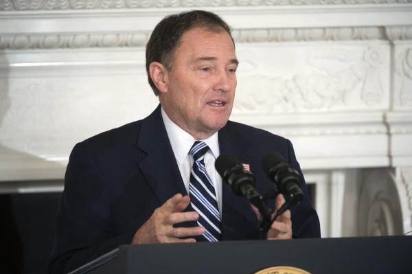 Utah Gov. Herbert Signs Bill To Make Utah DUI Threshold