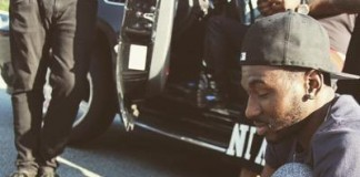 Rapper Bankroll Fresh