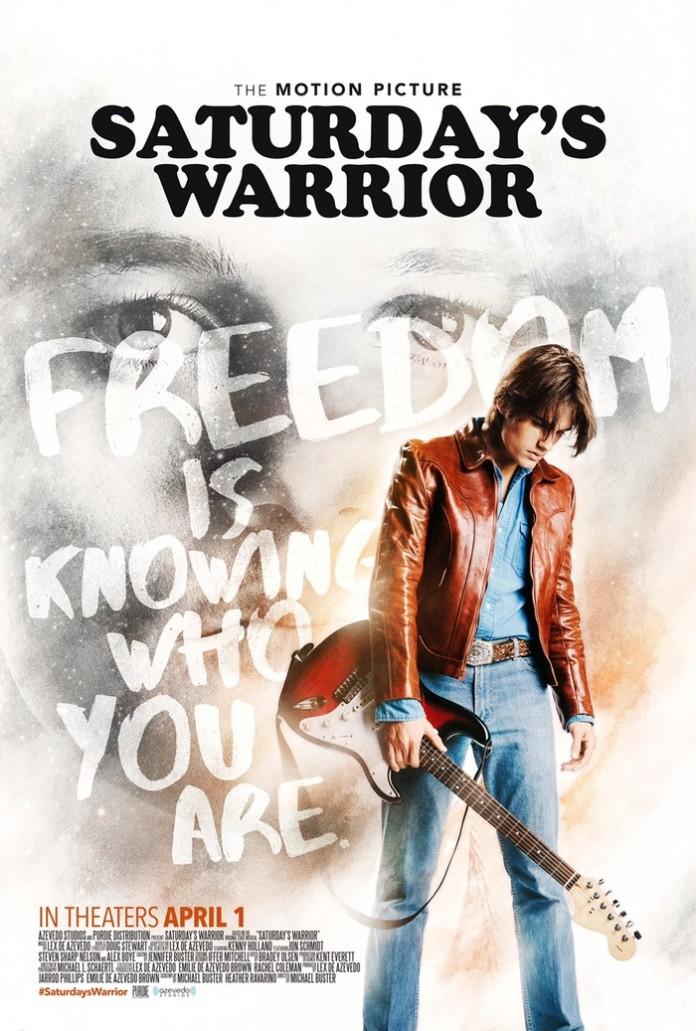 'Saturday's Warrior' Trailer