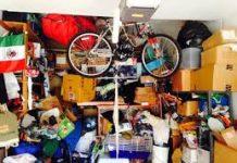 Garage Clutter 2