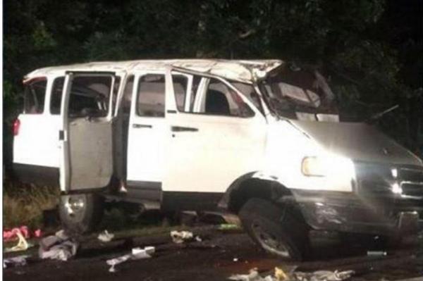 Six Dead, 10 Hospitalized After Crash On I-95 In Virginia | Gephardt