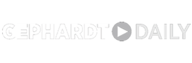 Gephardt Daily Logo