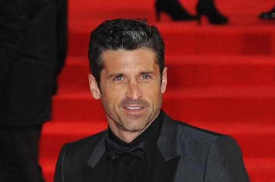 Patrick Dempsey On Greys Anatomy I Stayed Longer Than I Should Have