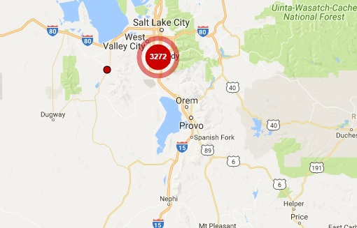 Thousands Without Power In Daybreak Gephardt Daily