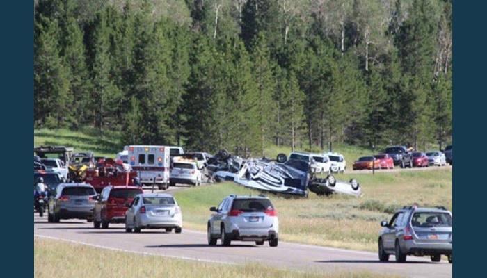 Update: 1 dead in crash on SR-191 near Vernal identified