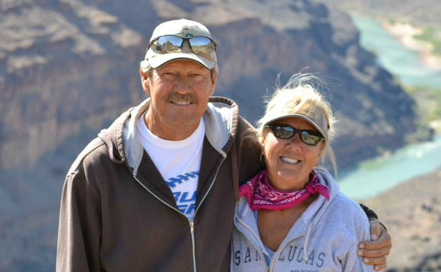 Centerville couple killed in Idaho boating accident to be