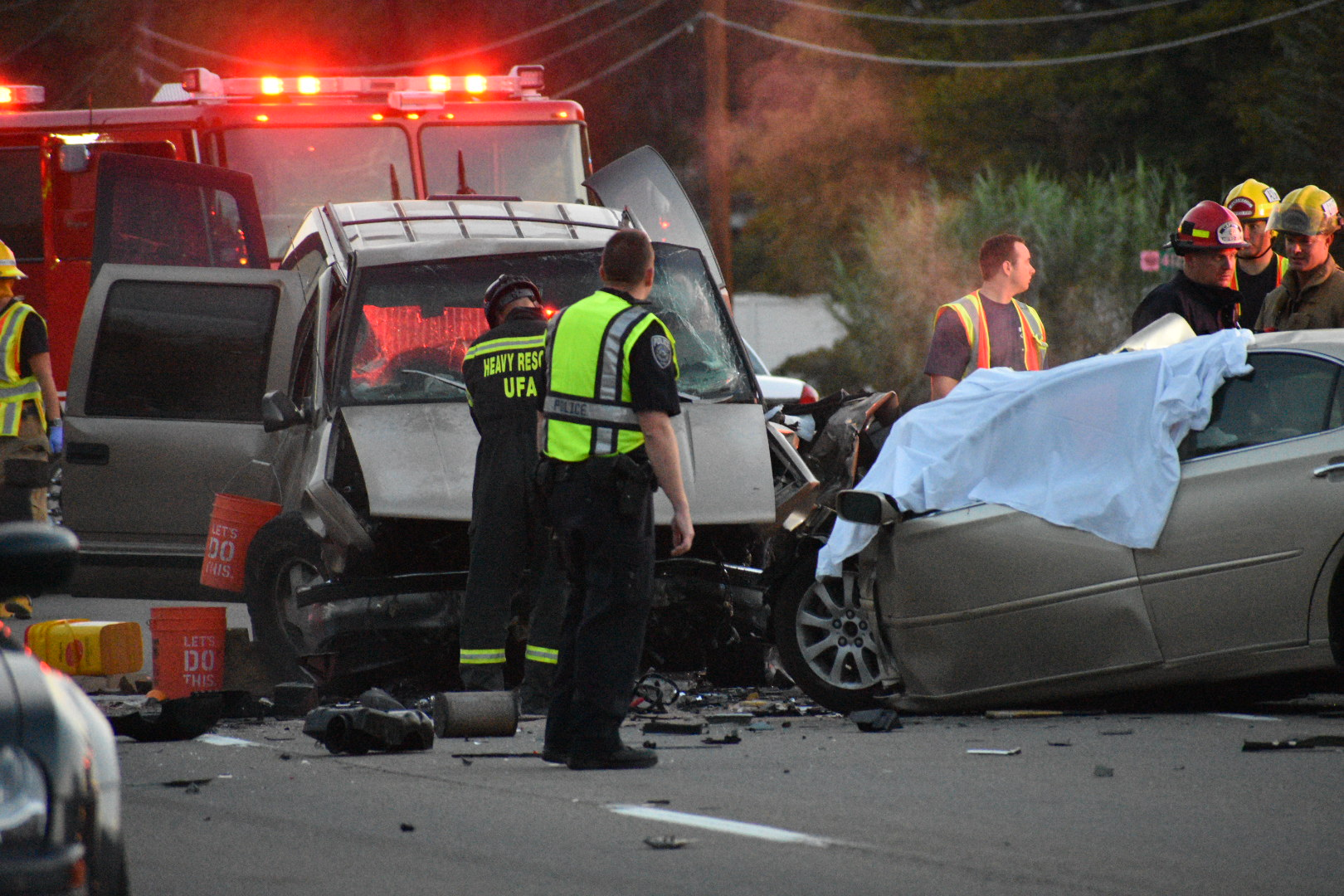 Police ID victims in Millcreek double-fatal collision | Gephardt Daily