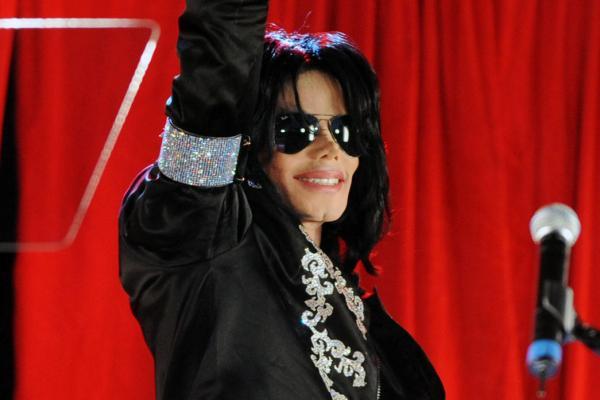 Michael Jackson compilation album to debut Sept  29