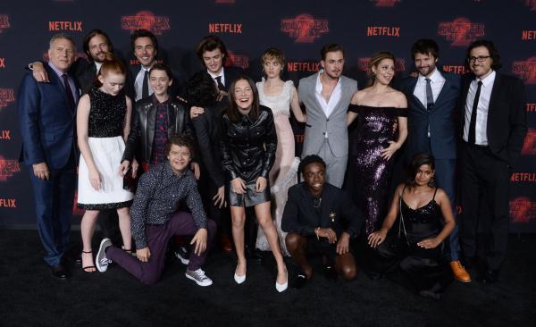 Stranger Things' confirmed for Season 3 on Netflix