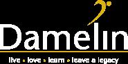 damelin_logo_white