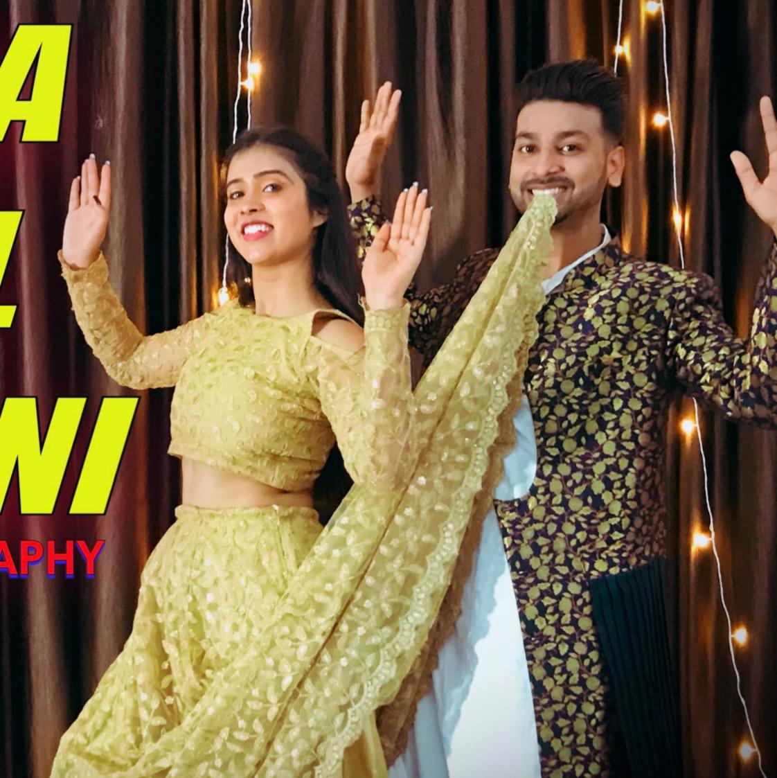 Hasina pagal deewani | dance cover