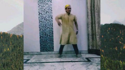 न्यू कृष्ण नृत्य भजन 2021 ||