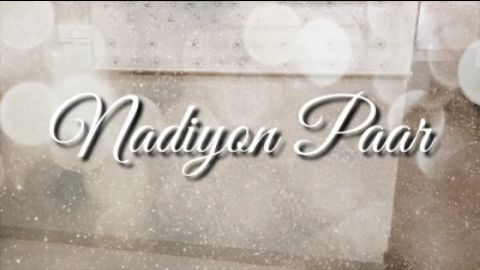Nadiyon paar Ft.Shweta Chechani full video on youtube https://youtu.be/GGD2P