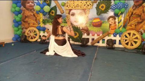Nainowale song dance performance ft.Shweta Chechani