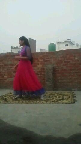 Burn   self learnt dance steps   hope everyone like the video