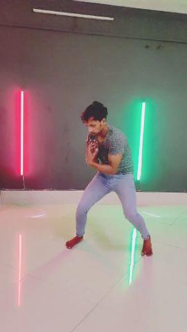 Tu bhi Sataya Jayega    Vishal Mishra    upen dance video