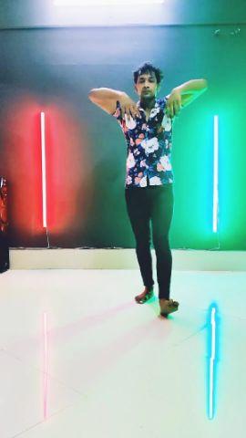 Sawan Aaya Hai    Arijit Singh    upen dance video