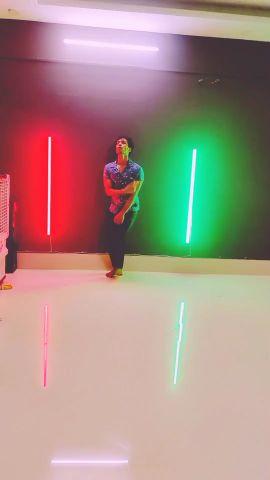 Kaise Hua || Vishal Mishra || upen dance video