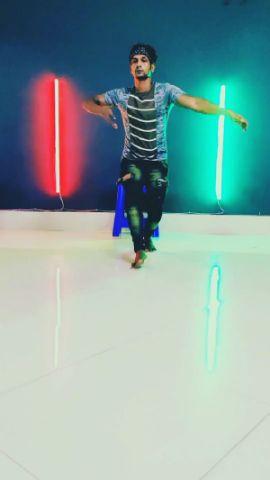 Dil Lauta do    Jubin nautiyal    upen dance video