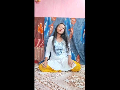 Jashn-E-Bahara ✨💞 Sitting Dance Choreography ✨💞