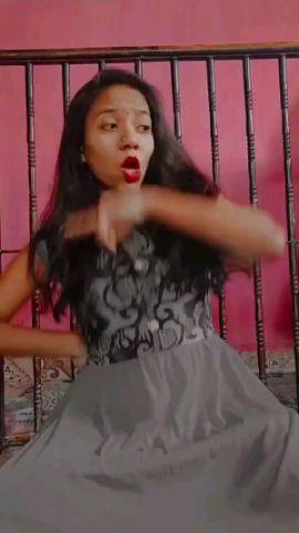 Maula Maula Re 💞✨ Sitting Dance Choreography 💞✨