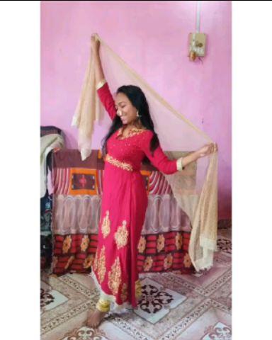 Rangisaari 💞✨ Dance