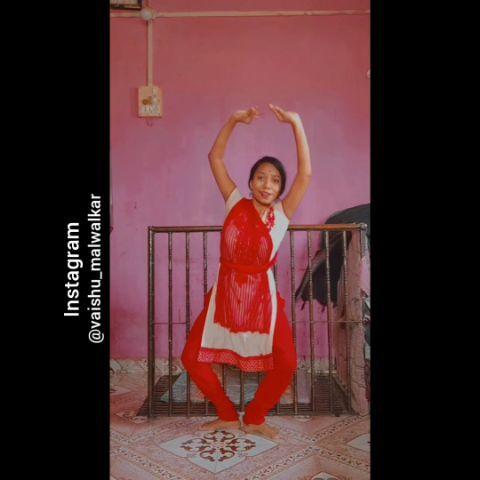 Happy International Dance Day 💫❤️ Bharatnatyam Dance❤️💫