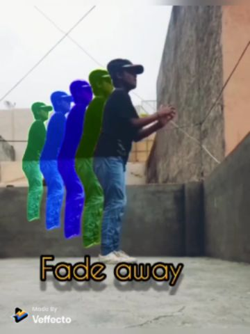 faded away ✨ chreography by anshika
