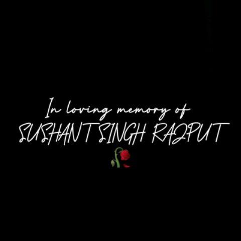 DIL BECHARA | TITLE TRACK | SUSHANT SINGH RAJPUT, SANJANA SANGHI|