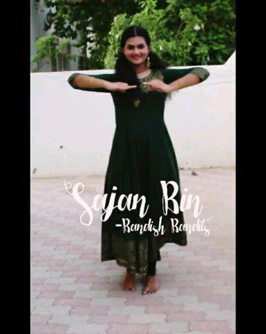 SAJAN BIN | BANDISH BANDITS | Amazon prime video | Ritwik bhowmik | Shreya