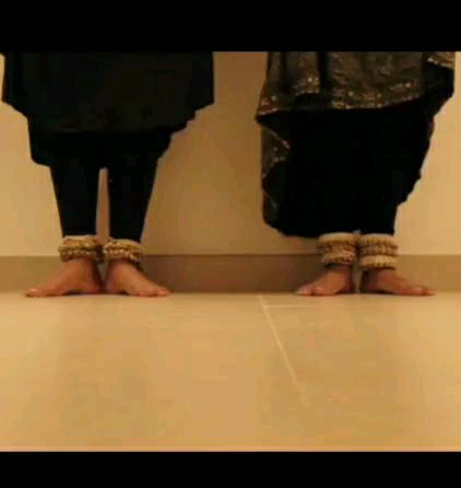 Kalank| Footwork choreography| Dancescape
