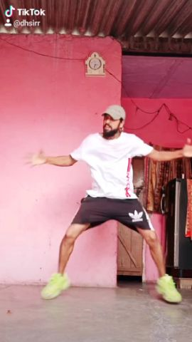 HIP HOP DANCE 🕺🎥🔥 CHOREOGRAPHY🤘