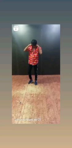 small CHOREOGRAPHY of butterfly