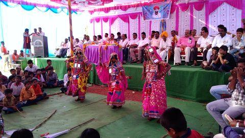 banjara dance