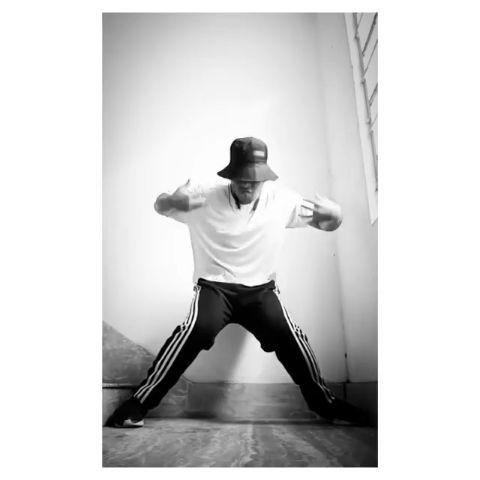 Kohinoor - Divine Freestyle Dance Cover