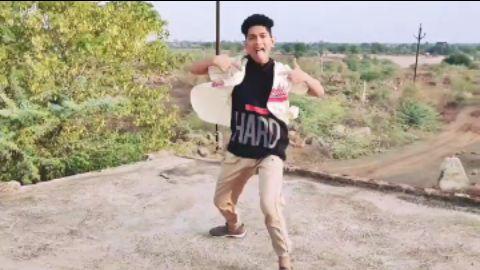 song:-lovely mix Choreographe by shreekant ahire sir 🙏
