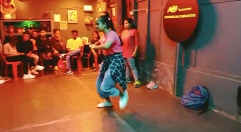 hiphop dance