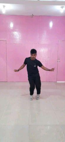 #firstkiss dance by just quick Step alok sir