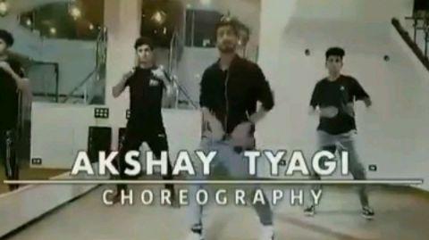 Tere Naal Nachna ( jay sean ft. juggy D) | Choreography