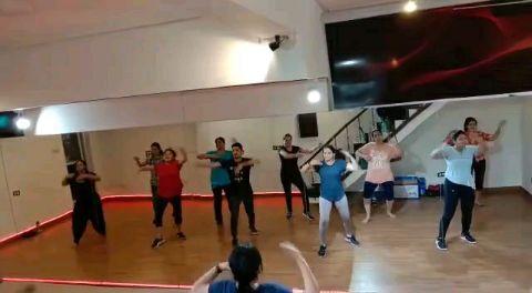 Zinghat !!! Studio Class Video