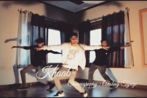 Khaab | Dance Cover