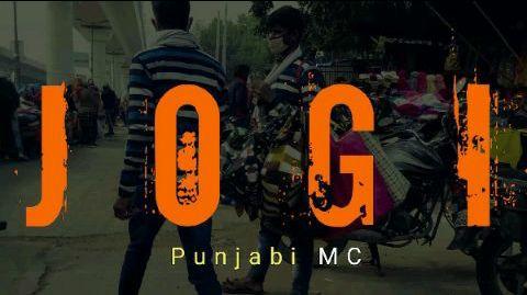 Punjabi mc jogi